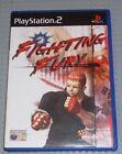 Fighting Fury (Sony PlayStation 2, 2003)