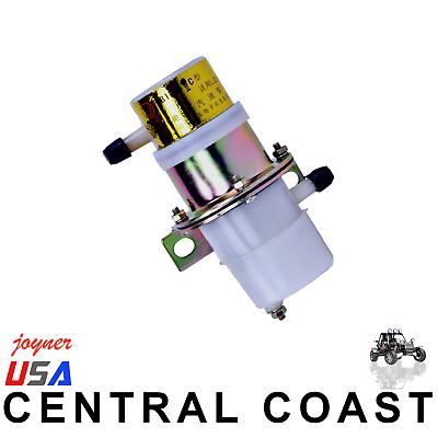 Joyner Fuel Pump 650cc Sand Spider Commando Kinroad Roketa Goka