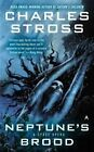 Neptune's Brood: A Space Opera by Charles Stross (Paperback / softback, 2014)