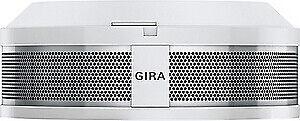 GIRA-Rauchwarnmelder-Dual-Q-233602-Reinweiss-Rauchmelder