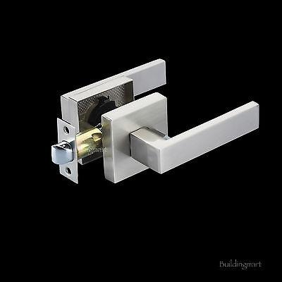 Door Lever Handles Passage Set - Como Series Handle (3111)