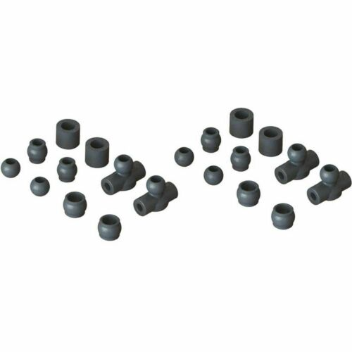 Arrma 1:7 Limitless AR330483 Composite Ball Set 6S ARAAR330483