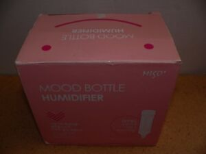 Miso Mini Humidifier [Pink]