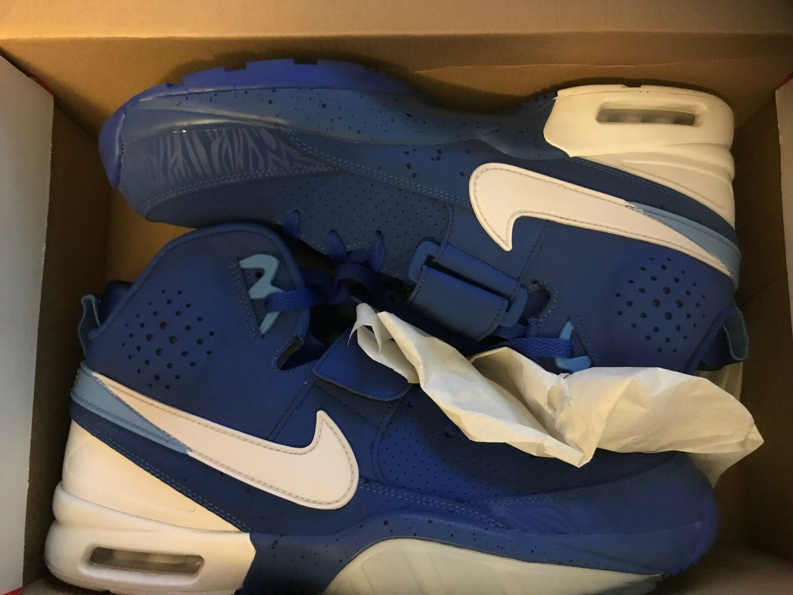 Nike air bo 1 size 13 worn once