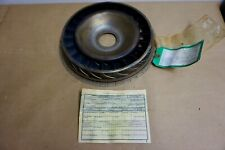 """T53 Lycoming Gas Turbine Engine ? Out-of-Spec? 1 Used 1.25/"""" Turbine Blade"""