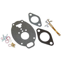 Carburetor Kit Basic Carb 40 420 430 John Deere Tsx 641 678 Marvel Schebler Ms59