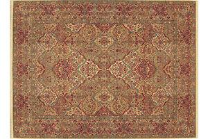 4-039-3-X-6-Brand-New-Karastan-Rug-Empress-Kirman-Original-Karastan
