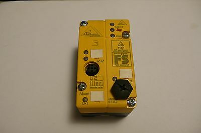 """IFM Electronic AC005S AS Interface Safety Module /""""NEW/"""""""