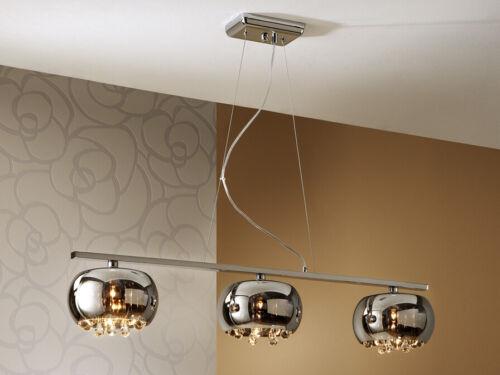 Deckenlampe Deckenleuchte Haengelampe LED Designer Leuchte modern Strahler ARGOS