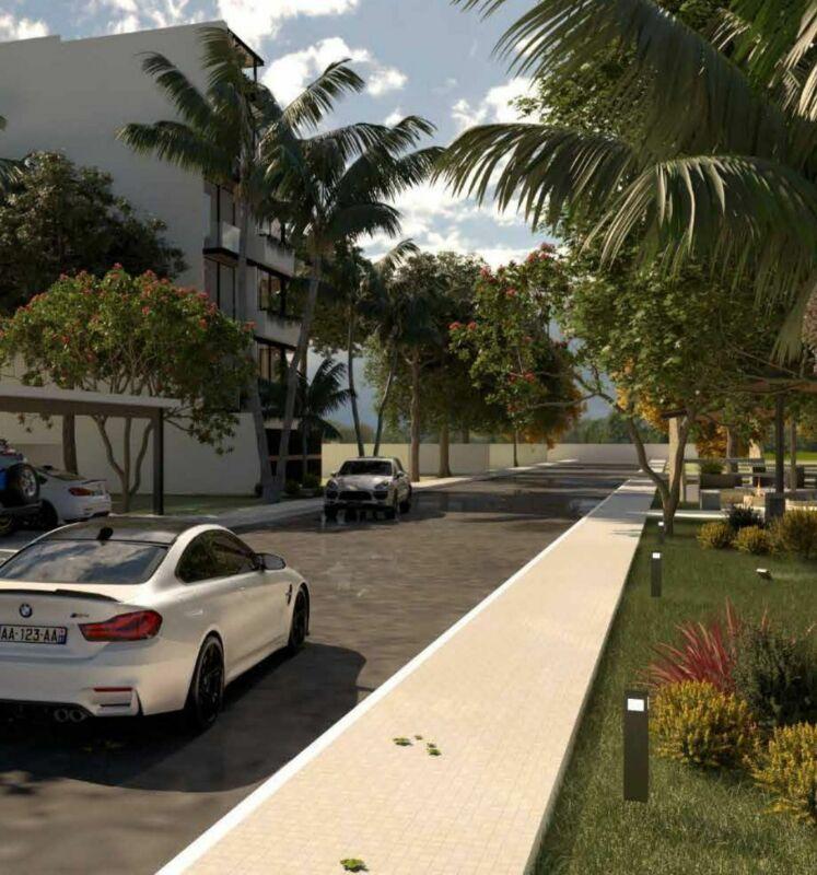 Terreno en venta  en Telchac Puerto  Mérida 100% urbanizado