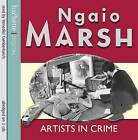 Artists in Crime by Ngaio Marsh (CD-Audio, 2008)
