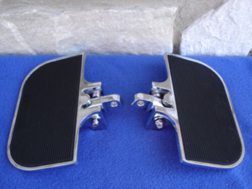 MINI FLOORBOARDS PARTS 123-27C FOR HARLEY DYNA WIDE GLIDE