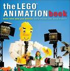 The LEGO Animation Book: Make Your Own LEGO Movies! by David Pagano, David Pickett (Paperback, 2016)