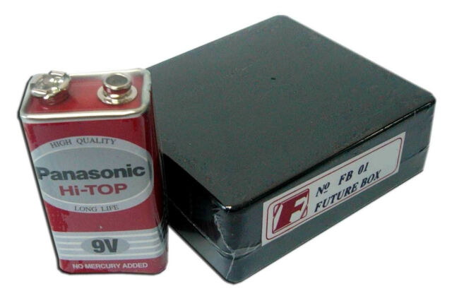 Universal Electronic Enclosure/Housing, ABS Plastic Project Small Box  [FB01]