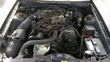 Automatic Transmission Ford Mustang 01 02 03 Fits Mustang Gt