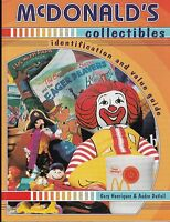 Mcdonald's Collectibles: Identification & Value Guide By Henriques & Duvall
