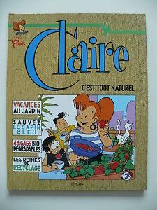 EO-tres-bel-etat-Claire-7-C-039-est-tout-naturel-Van-der-kroft-Wiroja