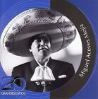 Inolvidables RCA: 20 Grandes Exitos by Miguel Aceves Mejia (CD, Oct-2003, BMG (distributor))