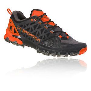 La-Sportiva-Mens-Bushido-2-Trail-Running-Shoes-Trainers-Black-Sports-Breathable