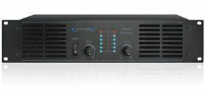 Technical-Pro-AX2000-2-canales-2000-vatios-amplificador-de-potencia-profesional-para-montaje-en-rack