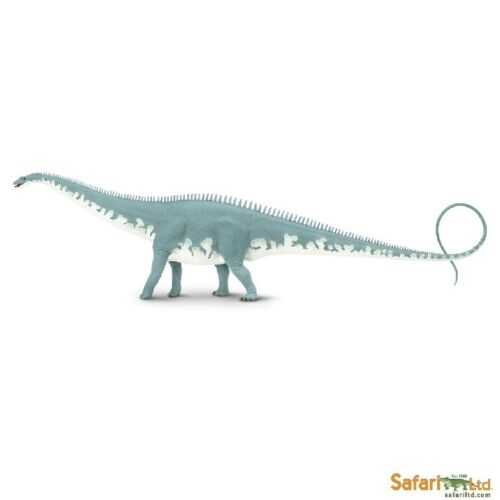 Safari Ltd 303629 Diplodocus 40 cm Série Dinosaures