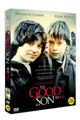 The Good Son (1993) / Joseph Ruben / Macaulay Culkin / DVD SEALED