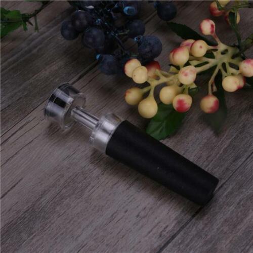 ve Refréscalo darnos un salvavidas air Pump Champagne vacuum wine bottle cierre tapones