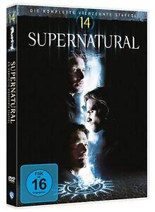 Supernatural Staffel 14 Deutsch