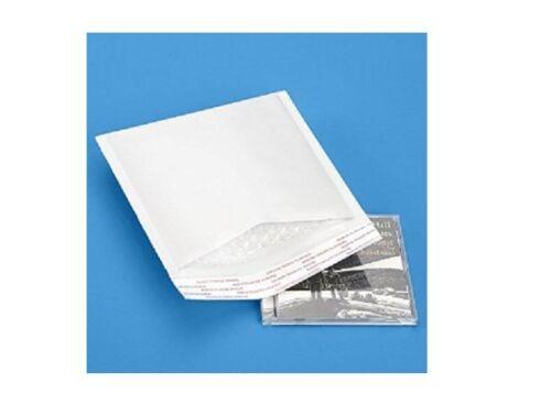 20 x JL6 J 6 Blanc rembourré bubble sacs enveloppes 290x445mm ep9