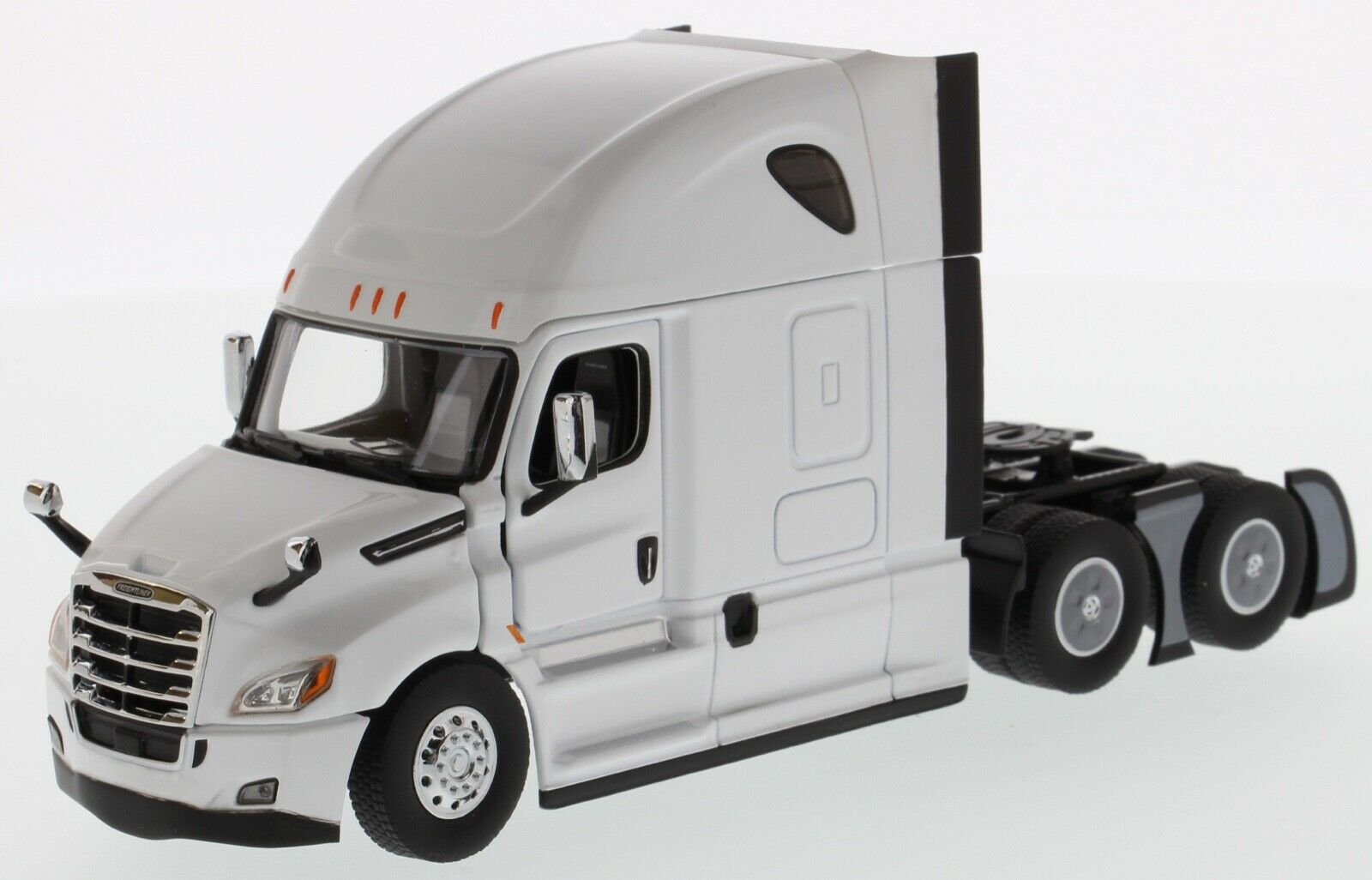 Freightliner 1 50 scale New Cascadia Pearl Weiß 71027 Diecast Masters