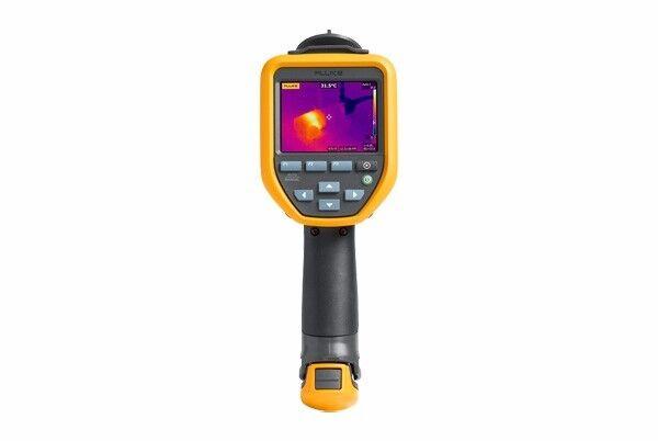 Fluke TiS20 Wärmebildkamera 120x90 Pixel Thermal Imager Infrarotkamera