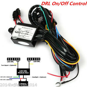 How to write onoff switch car