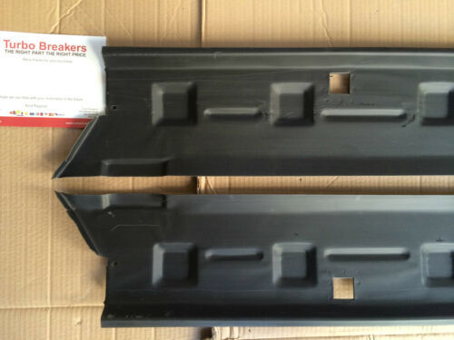 Mini MK3 Extra Wide Sill 1 x Pair of L/&R more panels in stock 40-12-01-1//2