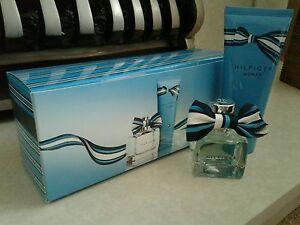 Brand New Tommy Hilfiger Woman Endlessly Blue Eau De Parfum Body