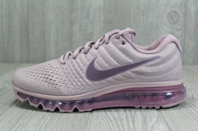 Nike Air Max 2017 849560 007 White Women Shoes