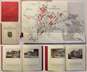 Original-Prospekt-Broschuere-Schwefel-Schlamm-und-Solbad-Bad-Nenndorf-um-1900