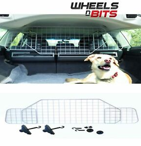 Heavy Duty Mesh Headrest Pet Dog Guard For Vauxhall Astra 2015-2016 Estate
