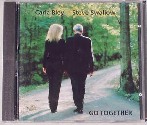 Carla-BLEY-Steve-SWALLOW-Go-together