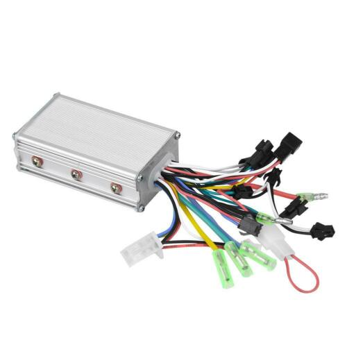 250//350W Brushless Motor Controller LCD Panel Kit for E-bike Electric Scooter MY