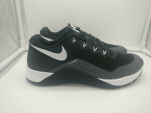 286096006fd25c Nike Womens Metcon Repper DSX UK 3.5 Black White Dark Grey 902173 ...