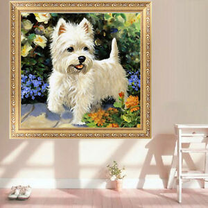 DIY-5D-Diamond-Painting-Embroidery-Cute-Dog-Cross-Stitch-Crafts-Home-Decor