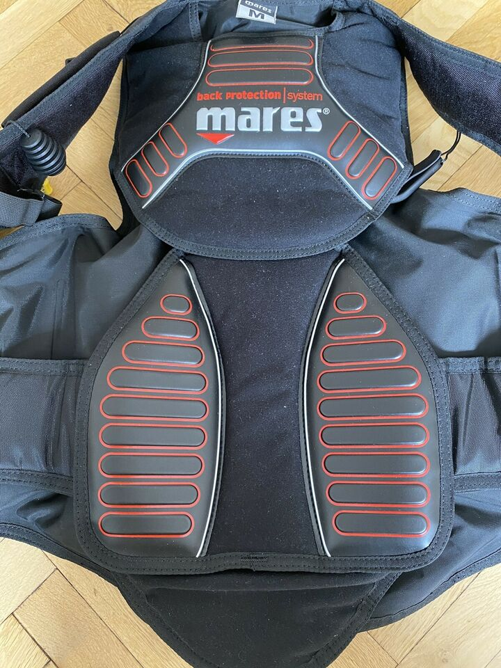 BCD Mares