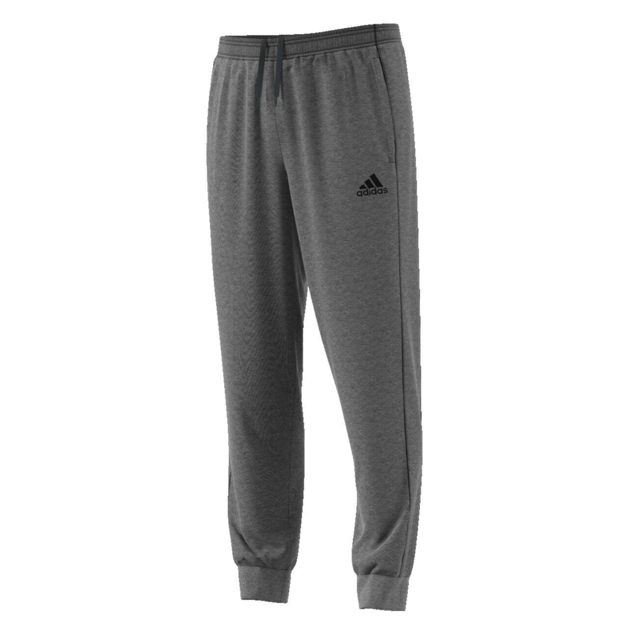 Adidas Jogging Hosen Hosen Hosen Herren Männer Sweat Sporthose Trainingshose Fleecefutter 8d9a45