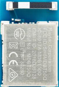 Nordic-nRF52840-BT-5-0-BLE-Module-Raytac-MDBT50Q-1M-Bluetooth-Low-Energy