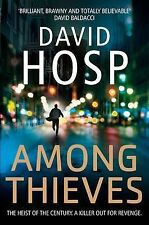 Among Thieves by David Hosp (Paperback) New Book