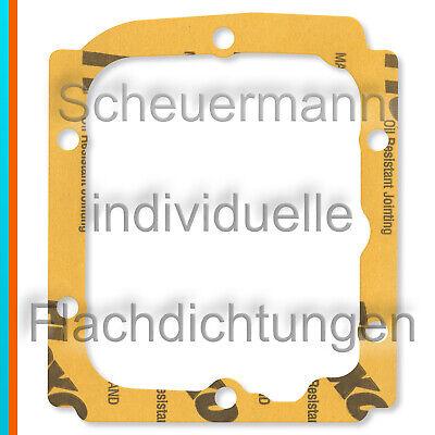 318 320 Typ 168 Differential Differentialdeckel-Dichtung für BMW E36 316