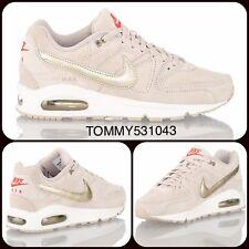 the best attitude 9c235 d2b50 item 2 Nike Air Max Command Premium   UK 8.5 EU 43 US 11   718896-228  String MatlicGold -Nike Air Max Command Premium   UK 8.5 EU 43 US 11    718896-228 ...