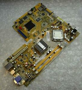ASUS-P5L8L-SE-P-P5945GC-DP-MB-Socket-LGA-775-Motherboard-with-CPU