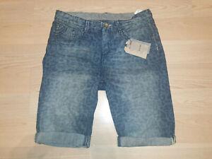 ZARA-Jungen-Shorts-Bermuda-Kurze-Hose-Gr-164-NEU