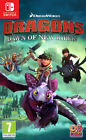 Dragons Dawn of Riders Nintendo Switch Game 7 Years